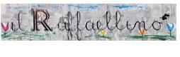 logo bb il raffaellino